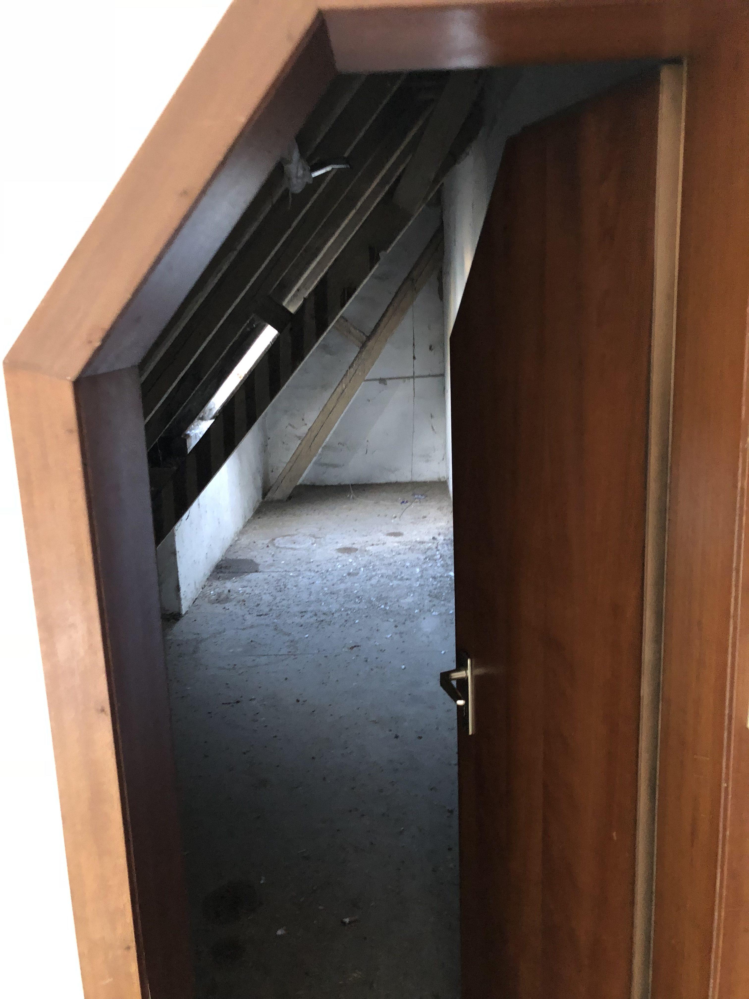 Abstellraum Baugenehmigung