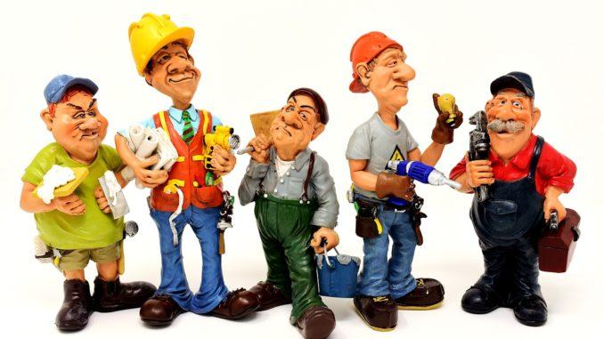 Handwerkern