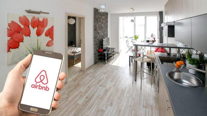 Mit AirBnB ortsunabhängig Wohnungen vermieten