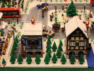 Lego Investieren