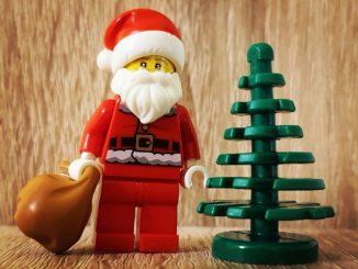 Lego-Investment