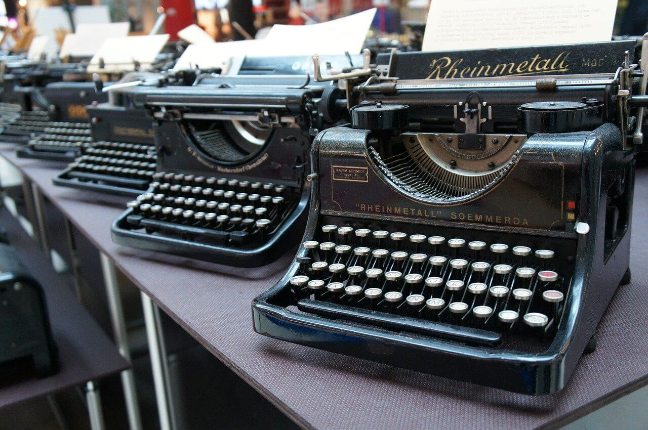 Rheinmetall Schreibmaschinen