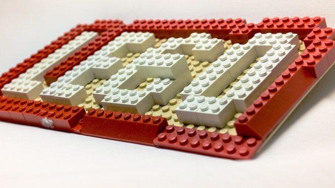 In Lego investieren Lego-Sets