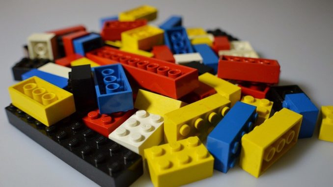 Lego Investment